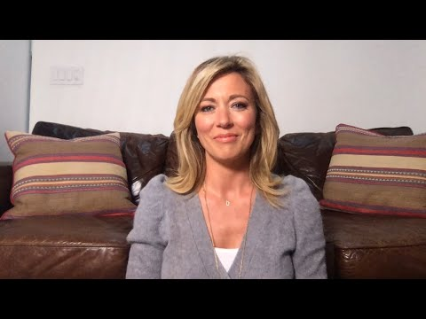 Brooke Baldwin on the Personal & Professional Clarity Gained with Her COVID-19 Experience