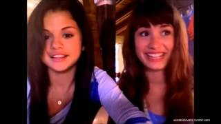 Selena & Demi - Tribute to Friendship