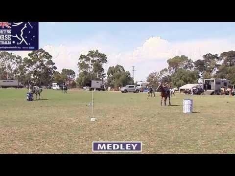 Medley Race