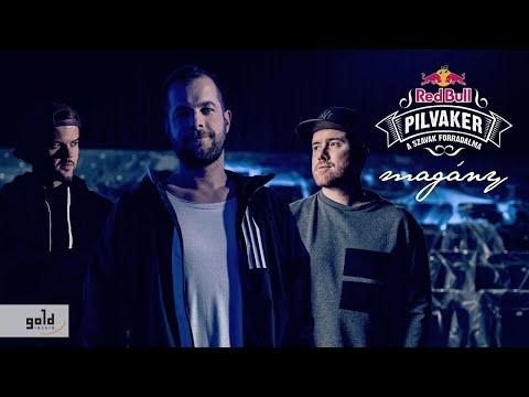 Red Bull Pilvaker 2019 Magány Fluor Deego Amp Szakács Gergő