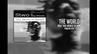 [FREE] Roy Woods X 6lack Type Beat   The World