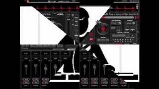 I 6-cycle mind (remix by: dj-dek)