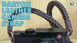 The MOST Luxurious Camera Strap !!!