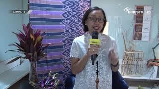 BINUS Adakan Batik is The Arts Elevated to Set of Beliefs