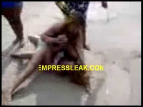 TWO GIRLS FIGHTS OVER A BOY IN HOSTEL