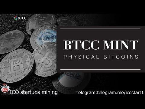 Kriptovaliutos bitcoin talpykla