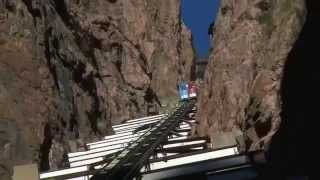 Royal Gorge Bridge & Park - Plaza Theater Presentation