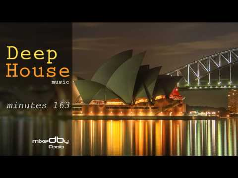 Deep House minutes 163 (mixed by Paolo) HQ