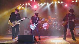 Cheap Trick   Miami January 26, 2019 (Not complete show)