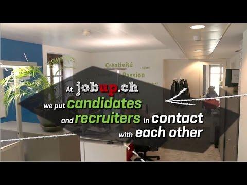 JobCloud SA | jobup.ch - jobs.ch