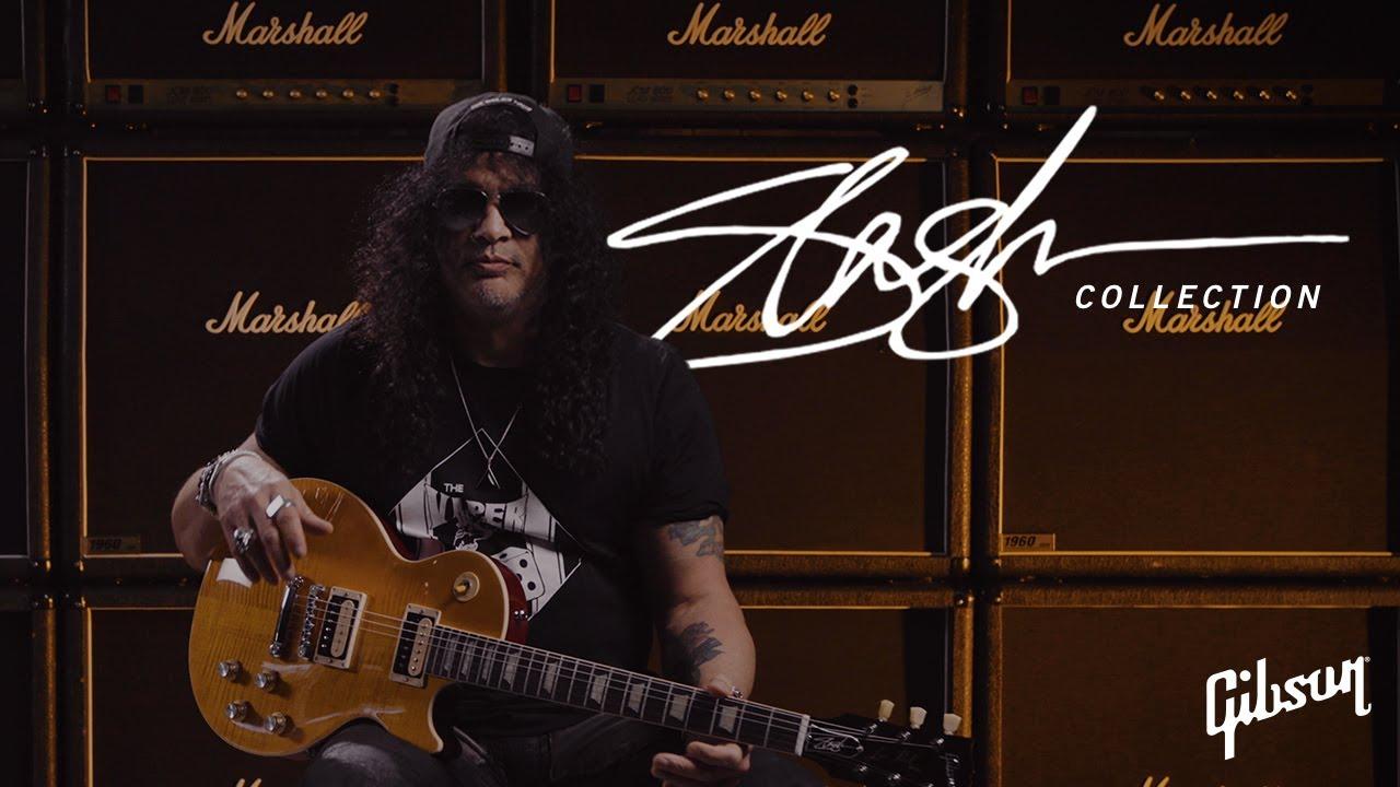 Slash | The Slash Collection