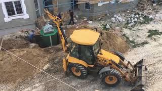 Обслуживание систем очистки сточных вод от компании КМК Груп - видео