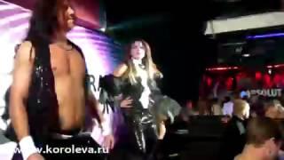 Наташа Королева - Палочка выручалочка MIX Гей клуб ЦС 12.2010 живой звук  Санкт-Петербург