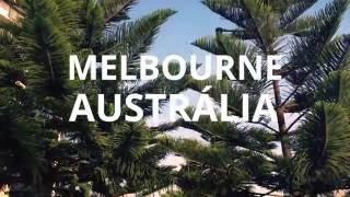 Melbourne, Australia / First Month