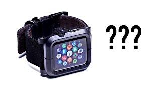 מגן ל-Apple Watch?