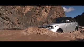 Khả năng chinh phục độ sâu của các dòng xe SUV ở Việt Nam ra sao?!