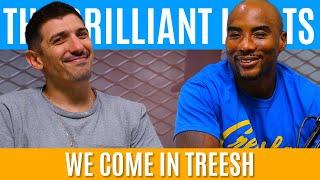 The Brilliant Idiots - We Come in Treesh