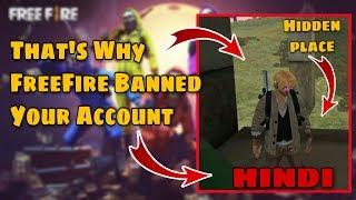 how to fix banned account free fire - Kênh video giải trí dành cho