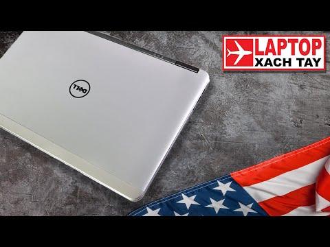 Đánh giá  Dell Latitude E7240 xách tay