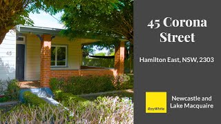 Hamilton East about to hit the market