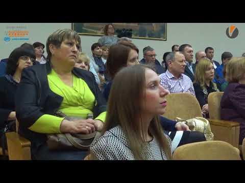 В Великом Новгороде наградили победителей конкурса новогоднего оформления города (видео)