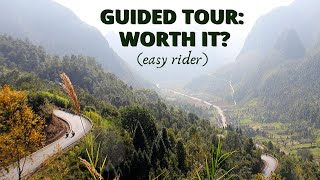 Ha Giang Loop Guided Tour - DAY ONE OF THREE