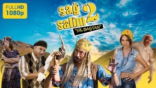 Sağ Salim 2 Sil Baştan   Tek Parça Full HD (Yerli Film)