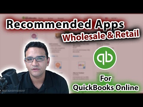 , title : 'QuickBooks integrated apps for the Retail & Wholesale Industry