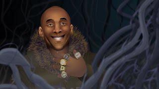 Game of Zones - Bonus Scene: 'MJ on Kobe's Rings'