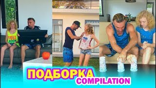 Сборник видео Kwai и Musical.ly / I can do anything better than you