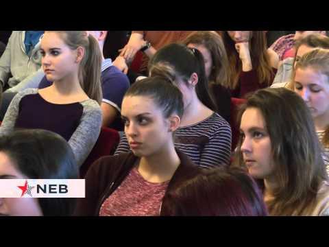 NEB-videó (rendhagyó történelemóra- részletek az órából)