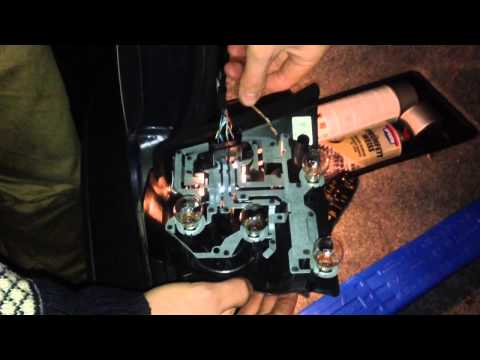 Tutorial: E46 Rückleuchten selber reparieren bei geschmortem Massekabel