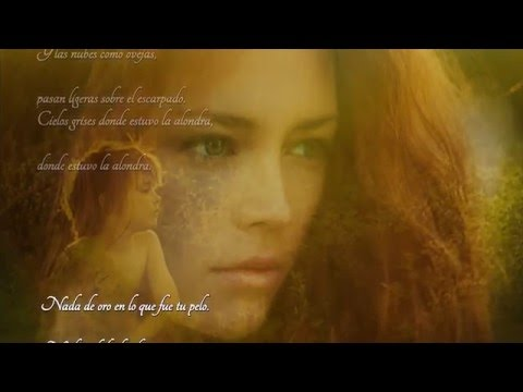 """Autumn""  - Carla Bruni - Trad. Castellano - HD -"