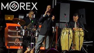 Mia (En Vivo) - Eddie Santiago  (Video)
