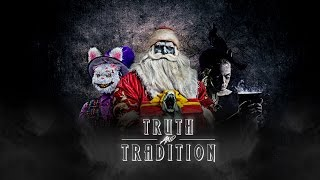 Christmas:  The Hidden Truth Exposed  - Part 1 of 2 - By Michael Rood