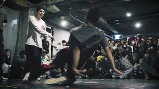 Freshest vs BZHD KK   2v2 Battle   心碎盃 Heartbreak III 2019