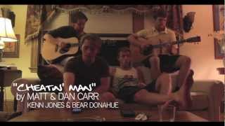 Anthony David - Cheatin' Man : Carr Brothers, Kenn Jones, & Bear