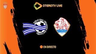 R.F.F.M. - CATEGORÍA PREFERENTE (Grupo 1) - Jornada 5: F.C. Villanueva del Pardillo 1-0  C.D. Coslada.