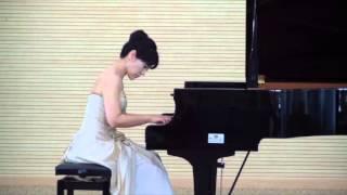 J.S.Bach Siciliano from Sonata BWV 1031, arr by W.Kempff