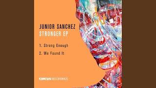 Strong Enough (Original Mix)