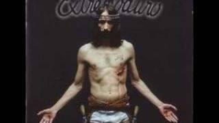 A fuego - Extremoduro (Yo, minoría absoluta, 2002)