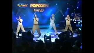 A1 - Be The First To Belive - Popcorn Live 99