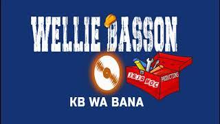 Kb wa Bana_WELLIE BASSON