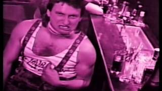 Bayernpower   Funky cold Medina Original MTV Clip