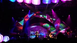 Animal Collective - Amanita (Live @ House of Blues)