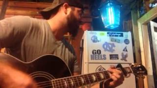 """Sample cover """"trying to love me"""" by Jason aldean"""