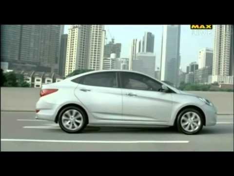 Glide with Hyundai Verna Fluidic