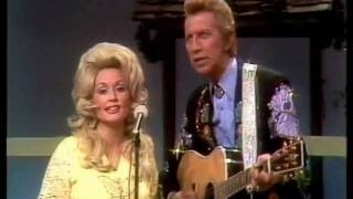 Dolly Parton & Porter Wagoner Daddy Was An Old-Time Preacher Man