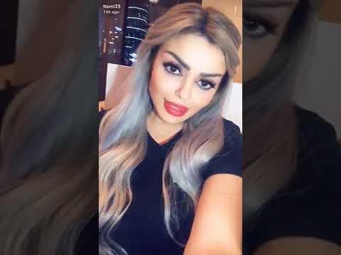 فتاة لبنانية تفجر جدلاً واسعاً بفيديو ورسالة لوزير خارجية الكويت!!