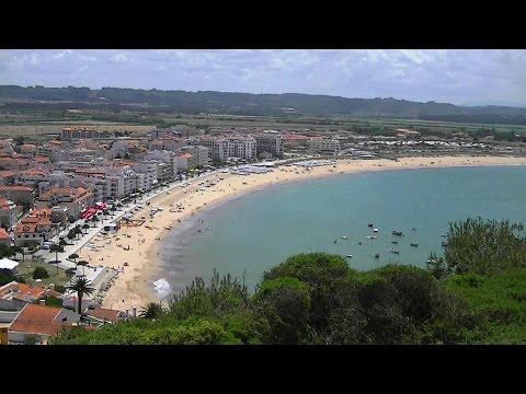 - Visit São Martinho do Porto